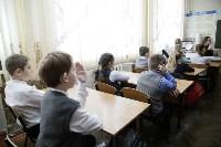 В школах Новомосковска стартовал экологический проект «Разделяй и сохраняй», Фото: 14