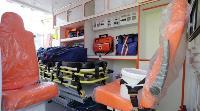 Тульским медикам передали 41 автомобиль , Фото: 3
