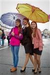 Тульских первокурсников посвятили в студенты, Фото: 60