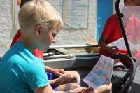 МЧС проводит обучение для детей, Фото: 15