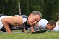 День йоги в парке 21 июня, Фото: 74