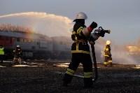 Презентация нового пожарного поезда, Фото: 69
