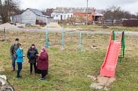 Детская площадка в Старо-Басово, Фото: 16