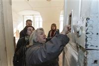 Осмотр дома Дворянского собрания 27.03.2014, Фото: 6
