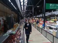 В Туле после капитального ремонта открылся рынок «Салют»., Фото: 8