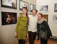 Открытие фотовыставки, 6.12.2014, Фото: 2