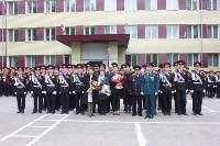Последний звонок-2016 в Первомайской кадетской школе, Фото: 7