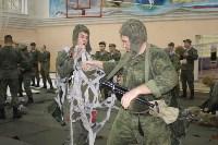 Командующий ВДВ проверил подготовку и поставил «хорошо» тульским десантникам, Фото: 42