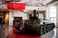 Экскурсия в прошлое: военно-исторический тур для ветеранов, Фото: 182