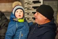 Дюмин осмотрел новогоднюю Тулу, Фото: 52