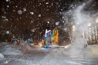 Сказочная зима в Туле, Фото: 22