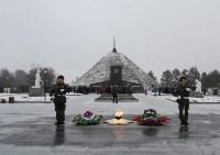 """Открытие """"Кургана Бессмертия"""", 14.12.2015, Фото: 3"""