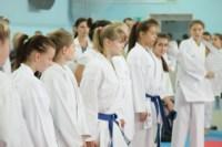 Открытое первенство и чемпионат Тульской области по каратэ (WKF)., Фото: 7