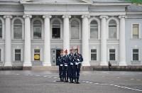 Генеральная репетиция Парада Победы, 07.05.2016, Фото: 29