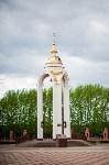 Экскурсия в прошлое: военно-исторический тур для ветеранов, Фото: 107