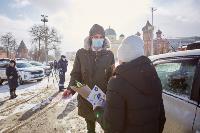 «Автоимпорт» поздравил девушек-автолюбительниц Тулы с международным женским днем, Фото: 8