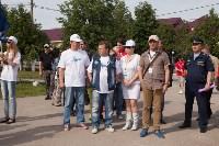 Звёзды Первого канала устроили концерт в военной части, Фото: 4