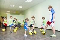 Открытие компании для дошкольников «Футбостарз», Фото: 36