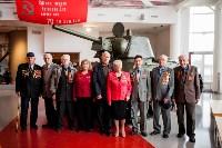 Экскурсия в прошлое: военно-исторический тур для ветеранов, Фото: 186