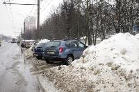 Снег в Туле, Фото: 27