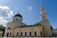 12 июля. Праздничное богослужение в храме Святых Петра и Павла, Фото: 127