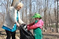 """""""Слобода"""" и Myslo очистили от мусора Платоновский парк!, Фото: 81"""
