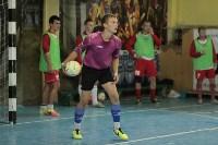 Старт III-го чемпионата Тулы по мини-футболу, Фото: 24