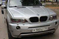 В центре Тулы полицейские задержали BMW X5 с крупной партией наркотиков, Фото: 13