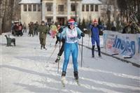 В Туле состоялась традиционная лыжная гонка , Фото: 146