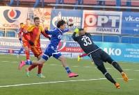 «Газовик» Оренбург - «Арсенал» Тула - 4:1, Фото: 3