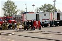 365 лет со дня создания пожарной охраны России, Фото: 59