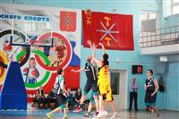 "Баскетбол ""Тула"" - ""Тула-ЩекиноАзот"", Фото: 8"