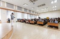 Гендиректор «Билайн» рассказал тульским студентам об успехе, Фото: 66