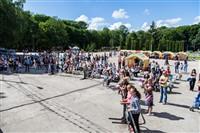 Центральный парк Тулы отметил день рождения , Фото: 57
