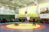 Турнир по греко-римской борьбе на призы Шамиля Хисамутдинова, Фото: 48