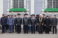 Митинг сотрудников ОВД в Тульском кремле, Фото: 30