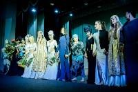 В Туле показали шоу восточных танцев, Фото: 160