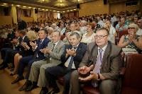 Алексей Дюмин поздравил представителей строительной отрасли с профессиональным праздником, Фото: 30