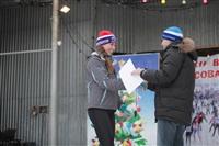 В Туле состоялась традиционная лыжная гонка , Фото: 79