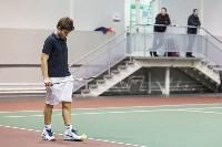 Новогоднее первенство Тульской области по теннису., Фото: 57