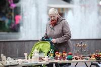 В Пролетарском округе Тулы начали праздновать День города, Фото: 44