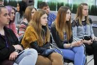 Экскурсия студентов тульских вузов в Tele2, Фото: 21