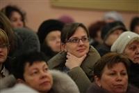 Встреча Губернатора с жителями МО Страховское, Фото: 44
