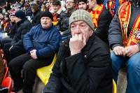 Арсенал - ЦСКА: болельщики в Туле. 21.03.2015, Фото: 44