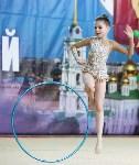 Соревнования «Первые шаги в художественной гимнастике», Фото: 19