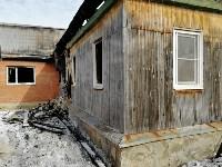 Тульская семья осталась без крыши над головой, Фото: 4