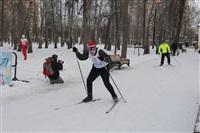 В Туле состоялась традиционная лыжная гонка , Фото: 35