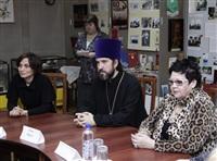 Открытие регионального отделения Ассоциации «Российское Историческое Общество», Фото: 8