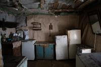 Время или соседи: Кто виноват в разрушении частного дома под Липками?, Фото: 11