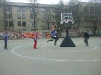 Питербаскет в ТулГУ, Фото: 6